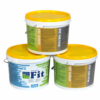 Kép 3/3 - Fit Gold Szilikon 2 mm-es díszítő, színező vakolat