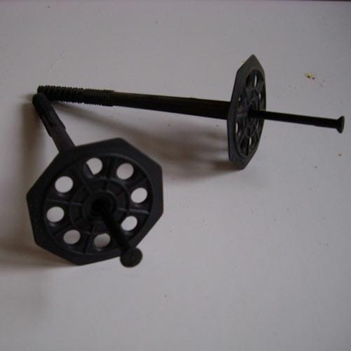 Szigetelésrögzítő dűbel 160 mm