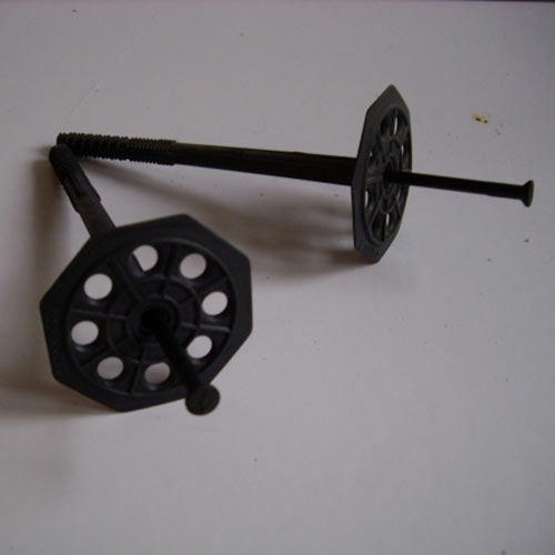 Szigetelésrögzítő dűbel 180 mm