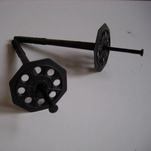 Szigetelésrögzítő dűbel 200 mm