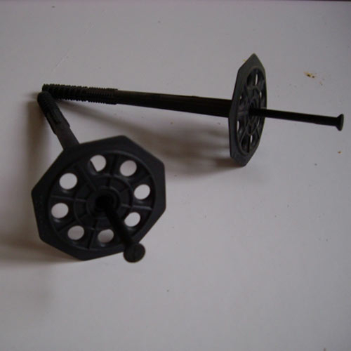 Szigetelésrögzítő dűbel 220 mm