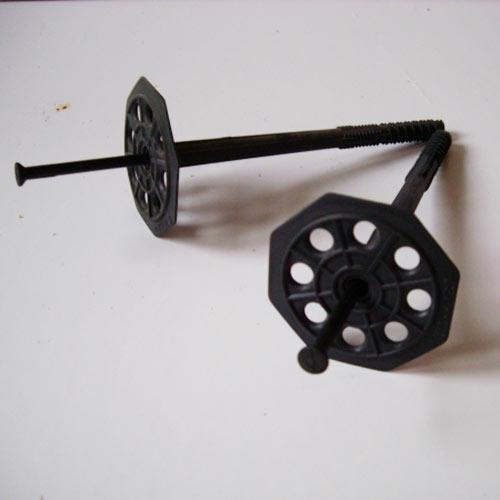 Szigetelésrögzítő dűbel 90 mm