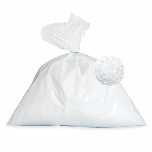 Polisztirol gyöngy - babzsák töltőanyag