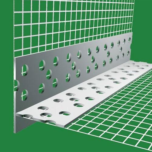 Vízoros élvédő 2 m/szál